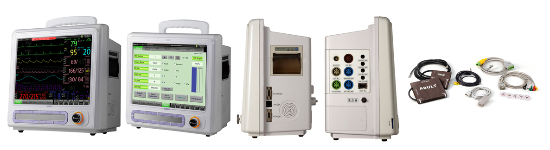 REMED Bio-signal & Monitoring - Patient Monitor