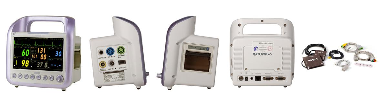 REMED Bio-signal & Monitoring - Patient Monitor  4