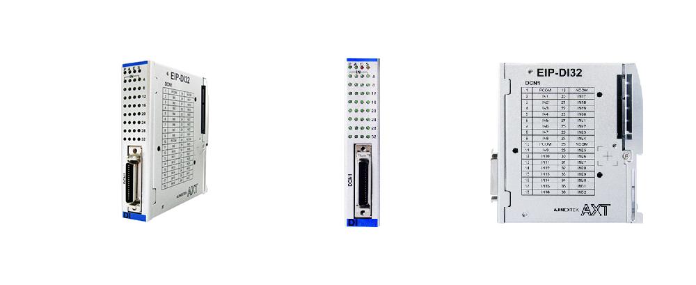 아진엑스텍 EtherNet IP  22