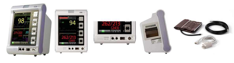 REMED Bio-signal & Monitoring - Patient Monitor  6