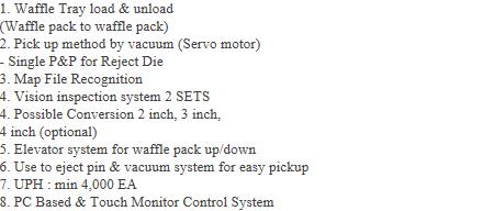 AP-Tech Vision System AVS-4000