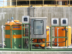 AQUAGOLD Anti Scale & Corrosion System