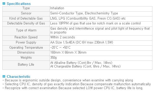 ACE Electronics Portable (Inhalation) MR-501