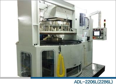 에이엠테크놀로지(주) Lapping Machine (Double Side Process) ADL-2206L (22B6L) 2