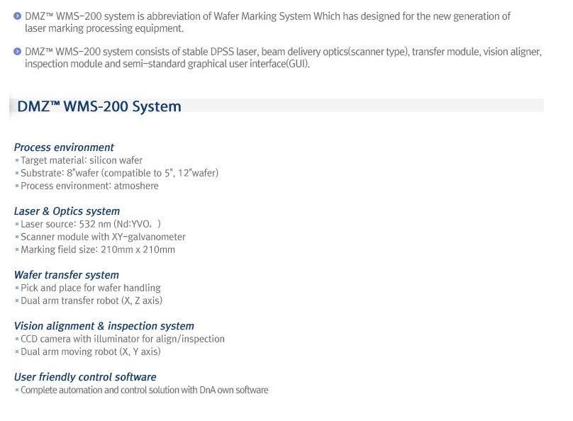 Ateco WL Marking System