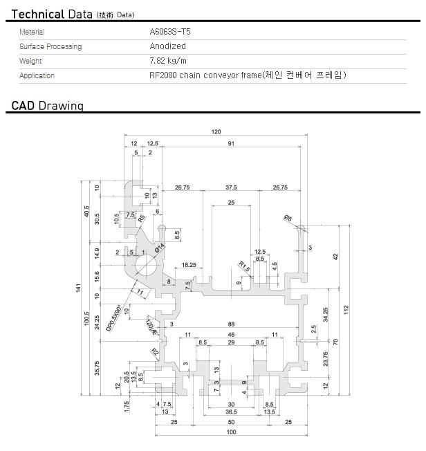 Daeyeong Metal  DC 1612