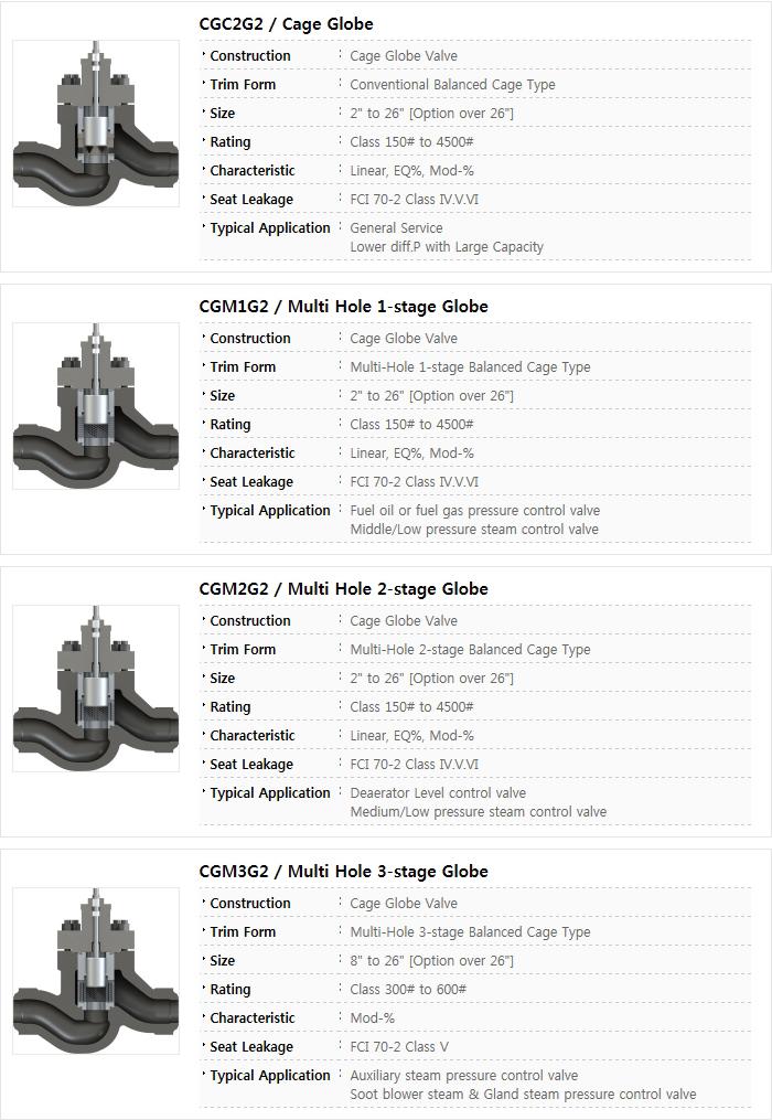 BFS Co., Ltd. Globe valve  5