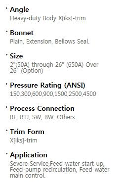 BFS Co., Ltd. Angle valve  10