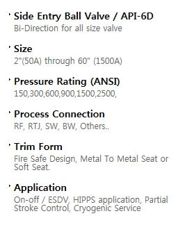 BFS Co., Ltd. Ball valve  1