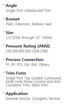 BFS Co., Ltd. Angle valve  1