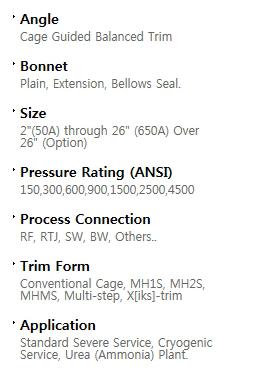 BFS Co., Ltd. Angle valve  4