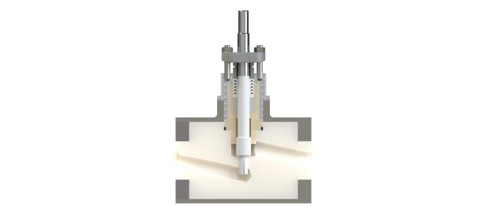 BFS Co., Ltd. Globe valve  12