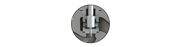 BFS Co., Ltd. Globe valve  15