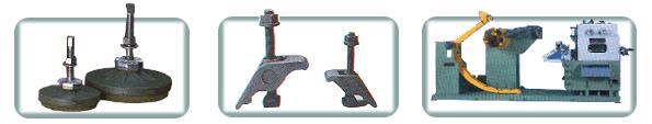 (주)보창프레스 주변기계 및 중고  2