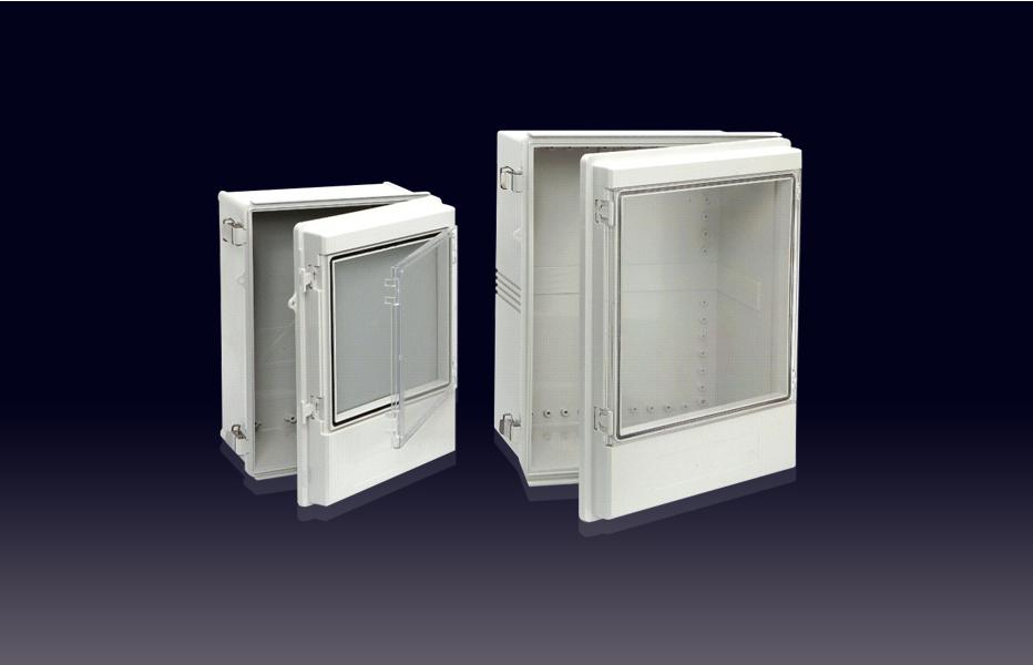 BOXCO Hinge Type - Dual Door  3