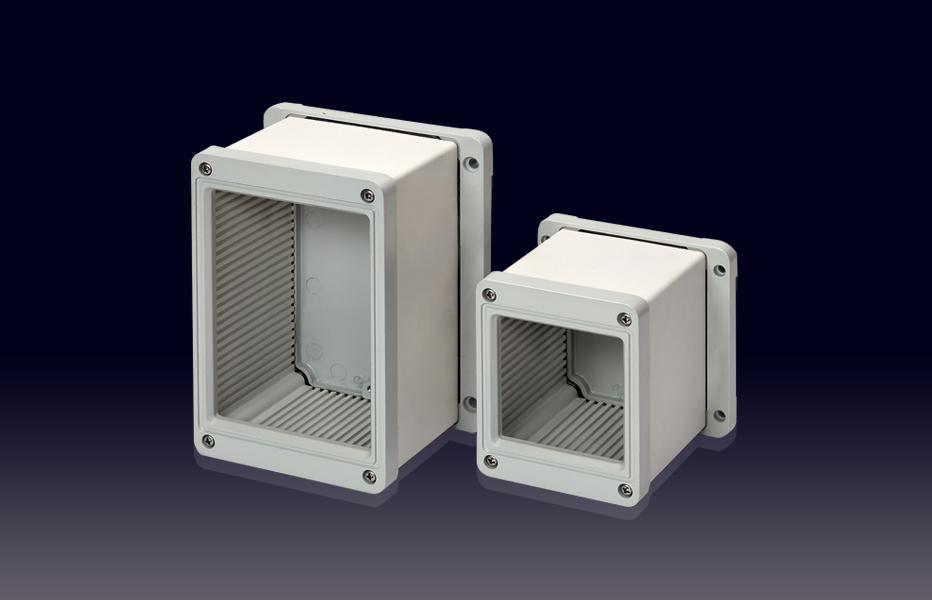 BOXCO Aluminum housing BC-ALC Series