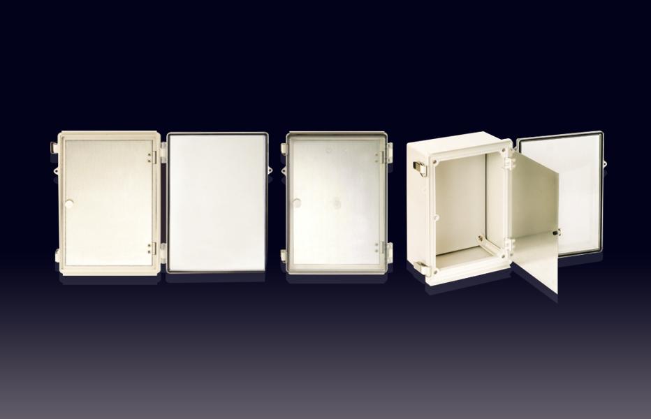 BOXCO Hinge Type - Dual Door