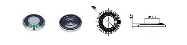 유니슨음향(주)  U3008B08