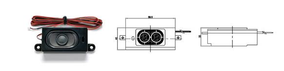 유니슨음향(주)  U8635A