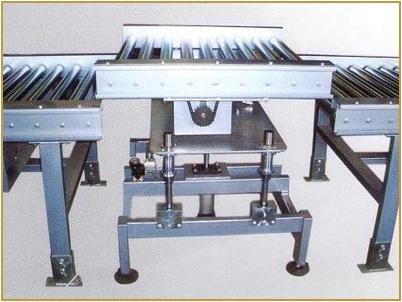 케이엠테크 Roller Conveyor  7