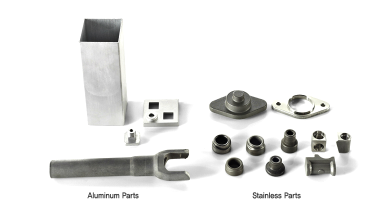 Kowon Metal Innovation Auto Parts  4