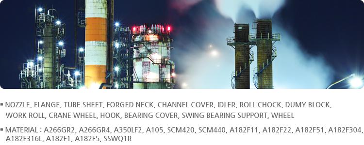 Kaltek PLANT Petrochemical & Industrial Machinery