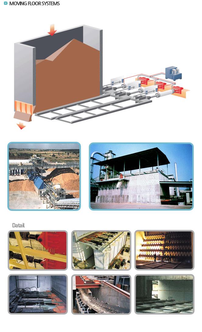 대성제이테크 Moving Floor Systems