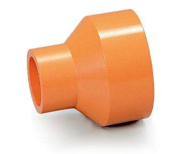 ASUNG PLASTIC VALVE CPVC Fitting Socket  4