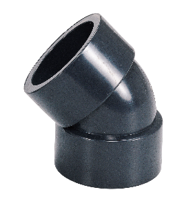 ASUNG PLASTIC VALVE Clean PVC Fittings  2