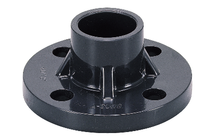 ASUNG PLASTIC VALVE Clean PVC Fittings  4