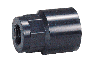 ASUNG PLASTIC VALVE Clean PVC Fittings  16
