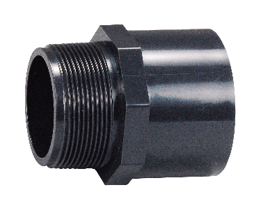 ASUNG PLASTIC VALVE Clean PVC Fittings  18