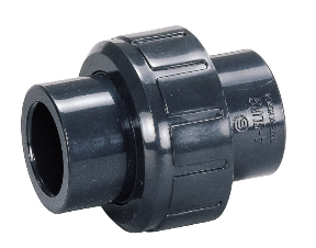 ASUNG PLASTIC VALVE Clean PVC Fittings  22