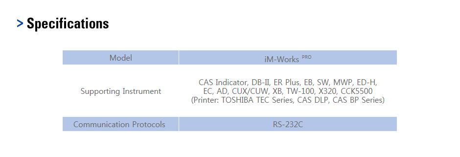 CAS Industrial  1