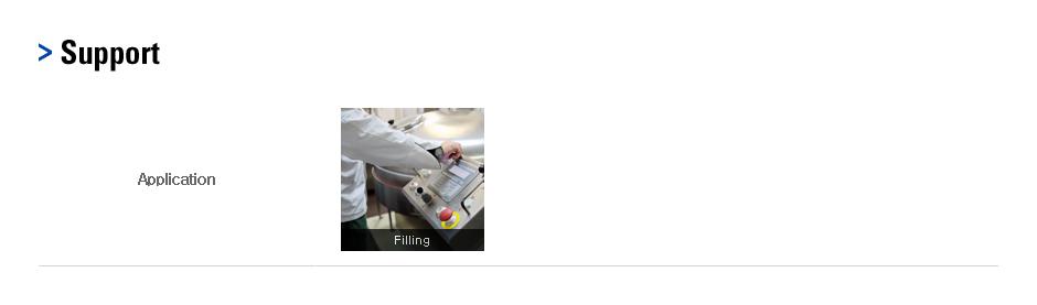 CAS Liquid Filling Machine CFM-030KMS-ST 2