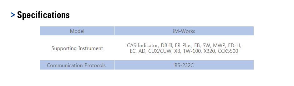 CAS Industrial  4