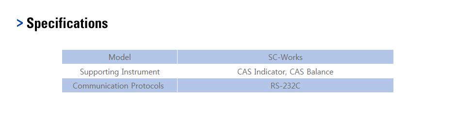 CAS Industrial  34