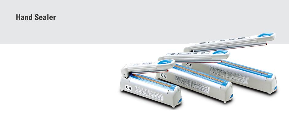 CAS Hand Sealer CNT Series