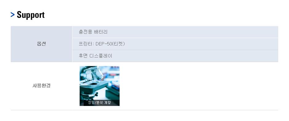 카스 미량저울 (고정밀) MW-IIN 5