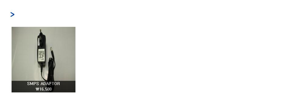 카스 벤치형 저울 DL-100N 3