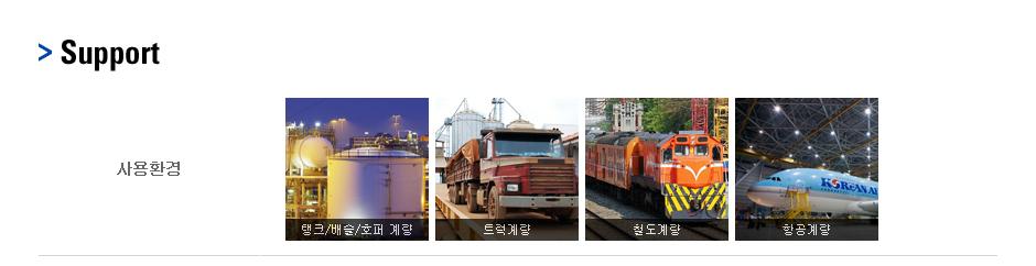 카스 로드셀 - Truck & Tank weighing 타입  8