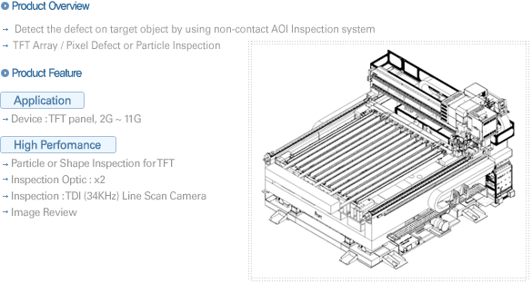 CHARM ENGINEERING Inspection / Analysis System  2