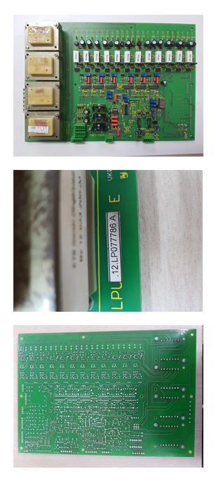 한토커팅시스템(주) Hi Focus 440i PCB 종류 12. PL Series 4