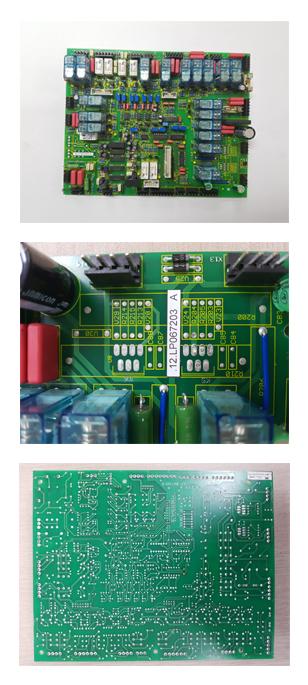 한토커팅시스템(주) Hi Focus 440i PCB 종류 12. PL Series 3