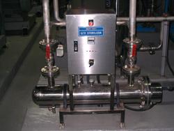 AQUAGOLD Anti Scale & Corrosion System  1