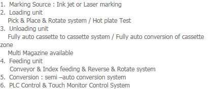 AP-Tech Power Module Test System DCT-1000