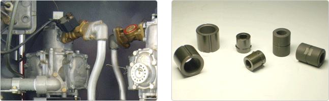 KD Seal Tech Lubricator & dispense parts  4