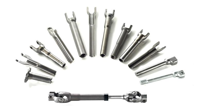 Kowon Metal Innovation Auto Parts  1