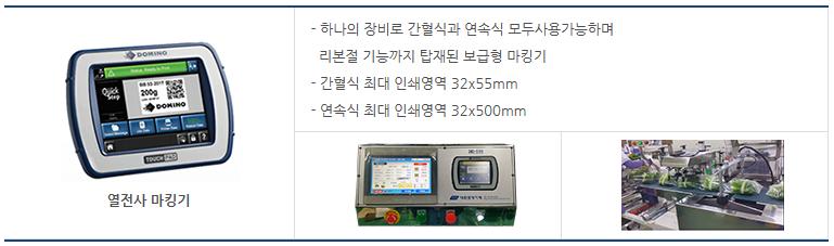 대환포장기계 포장기 (서보제어) DH503 1