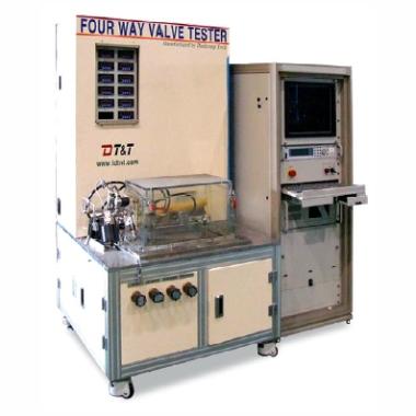 DAEKYOUNG TECH Pressure Tester  10